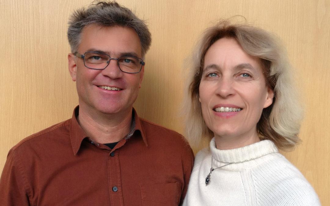 Susanne und Beat von Ballmoos, Kursleitung