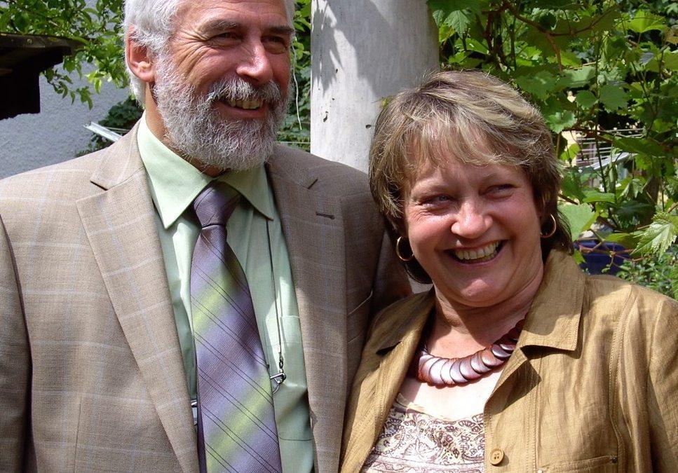 Mechthild und Markus Neurohr-Schäfer, Kursleitung